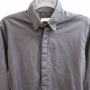VERSACE COLLECTION City Mens Size 41/16 Shirt